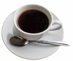 ココナッツオイルコーヒー