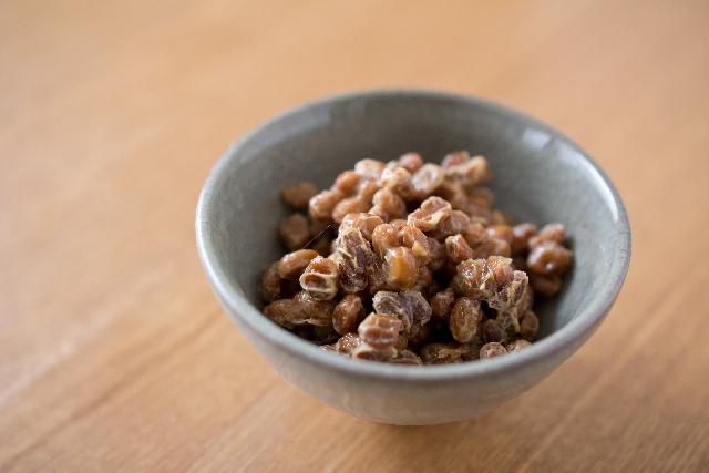 ココナッツオイル納豆